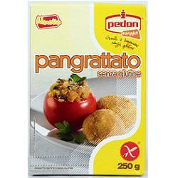 Pedon Easyglut Pangrattato 250 G