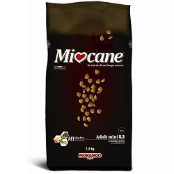 Morando Miocane Adult Mini 0,3 Agnello/riso 1,5 Kg