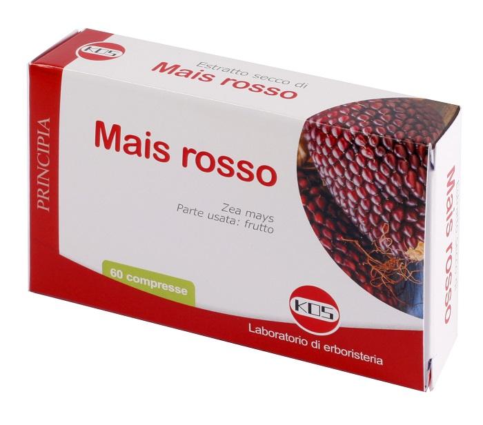Kos Mais Rosso Estratto Secco 60 Compresse