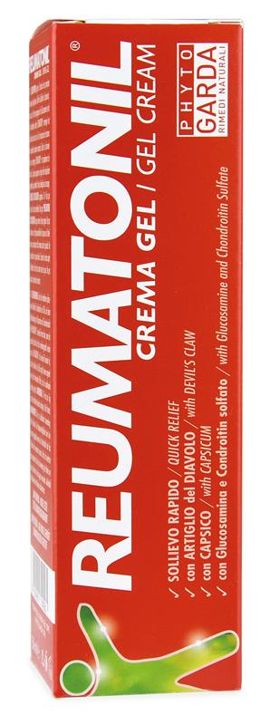 Phyto Garda Reumatonil Crema Gel 50 Ml