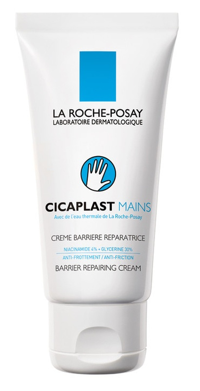La Roche Posay phas Cicaplast Mains 50 Ml