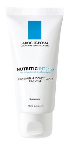 La Roche Posay-phas Nutritic Tubo 50 Ml