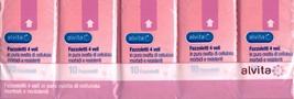 Alliance Healthcare It.dis. Alvita Fazzoletti Carta 10 Pezzi 10 Pacchetti