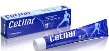 Pharmanutra Cetilar Crema Per Articolazioni Muscoli E Tendini 50 Ml