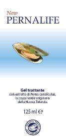 Farma Life International Pernalife Gel 125 Ml