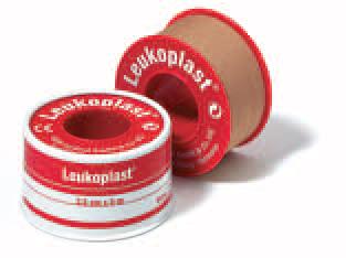 Essity Italy Cer Leukoplast Roc 500x2,5cm