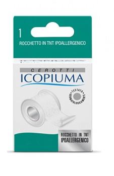 Desa Pharma Cerotto In Rocchetto Icopiuma Tessuto Non Tessuto Carta 2 5x500 Cm
