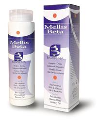 Biogena Mellis Beta Shampoo 200 Ml