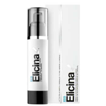 Bioelisir Elicina Eco Crema Bava Lumaca 50 Ml
