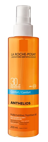 La Roche Posay-phas Anthelios Olio Spf30 200 Ml