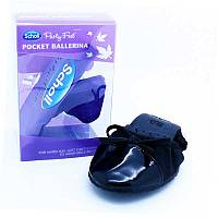 Dr.scholl s Div.footwear Pocket Ballerina Nero 36