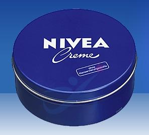 Beiersdorf Nivea Creme Famiglia 250 Ml