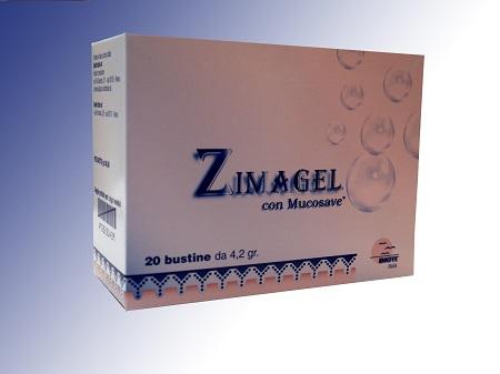 Bioeffe Zimagel 20 Bustine Da 4 2 G