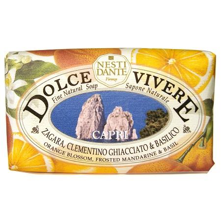 Nesti Dante Dolce Vivere Capri 250g