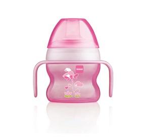 Bamed Baby Italia Mam Tazza Starter Beccuccio Extra Soft 150 Ml