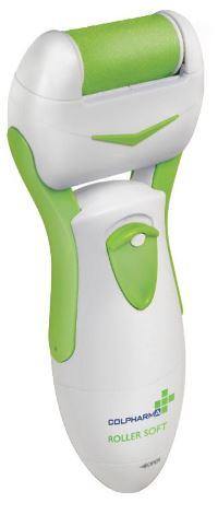 Colpharma Roller Soft Esfoliante Professionale Per Pedicure