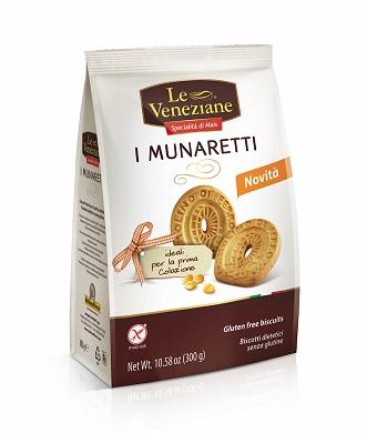 Molino Di Ferro Le Veneziane I Munaretti 300 G