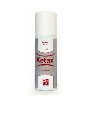 B2pharma Ketax Polvere Spray 125 Ml