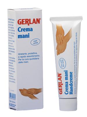 Dual Sanitaly Gehwol Crema Mani 75ml