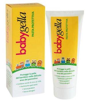Meda Pharma Babygella Pasta  Protettiva Tubo 100 Ml