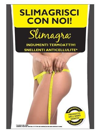Sanico Slimagra Corsaro Nero M