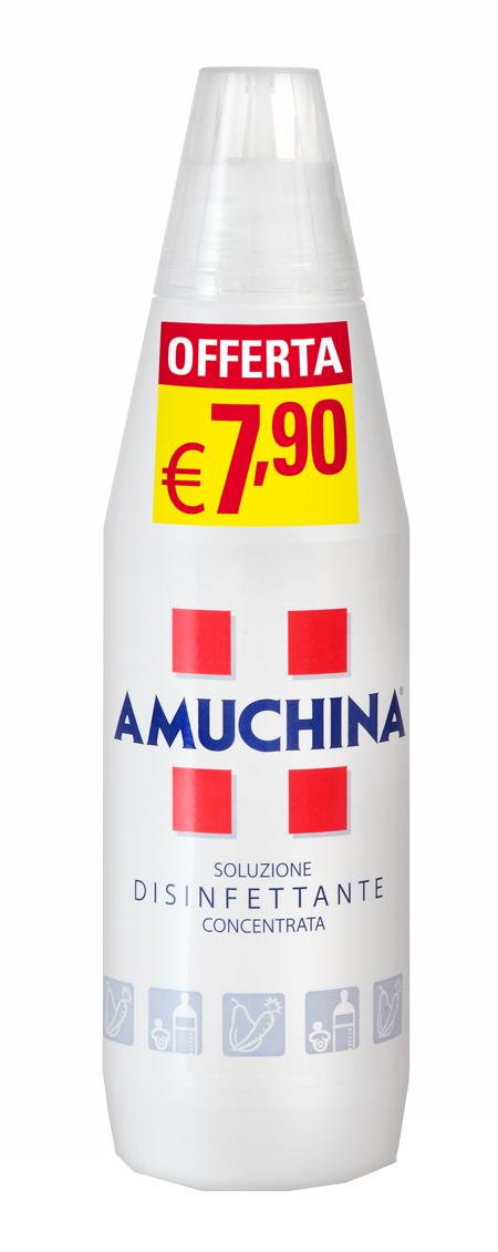 Angelini Amuchina 100 Concentrata 1 Litro