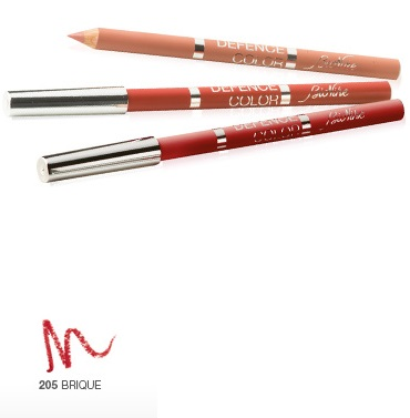 Bionike Defence Color Bionike Matita Labbra Lip Design N205 Brique