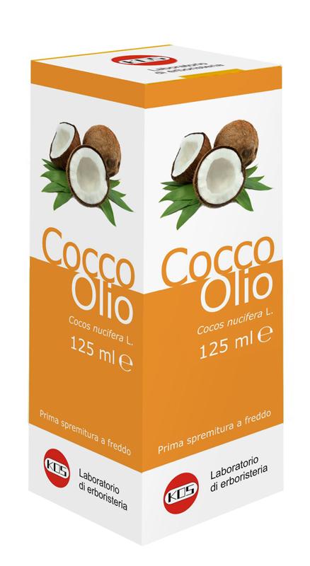 Kos Cocco Olio 125 Ml