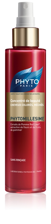 Ales Groupe Italia  Phyto Phytomillesime 150 Ml Trattamento Bellezza Capelli