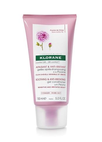 Klorane (pierre Fabre It.) Klorane Gel Dopo Shampoo Alla Peonia 150 Ml