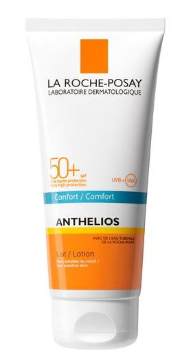 La Roche Posay-phas (l'oreal) Anthelios Latte Spf50+ 100 Ml