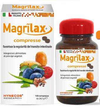 Alcka-med Magrilax 100 Compresse