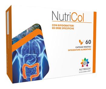 Nutrigea Research Nutricol 60 Capsule