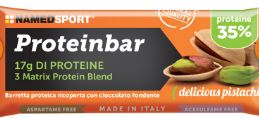 Named Sport Proteinbar Delicious Pistachio 35 50 g