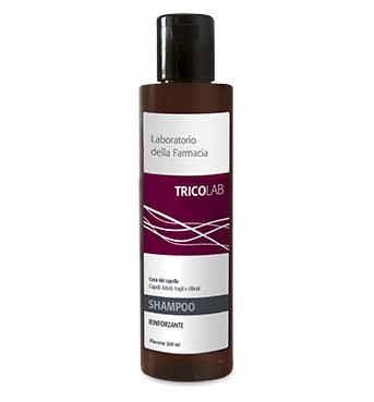 Laboratorio Della Farmacia Ldf Tricolab Shampoo Rinforzante