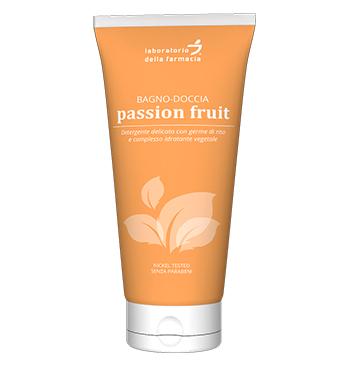 Laboratorio Della Farmacia Bagno Doccia Passion Fruit 200 Ml
