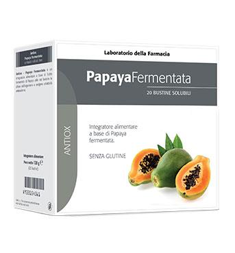 Laboratorio Della Farmacia Ldf Papaya Fermentata 30 Bustine