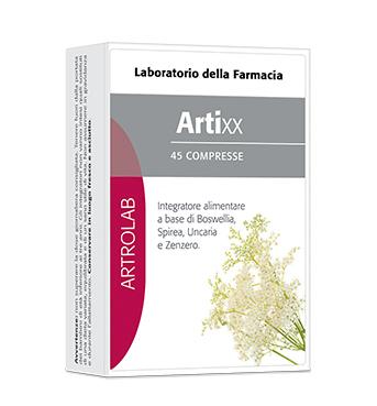 Laboratorio Della Farmacia Ldf Artixx 30 Compresse