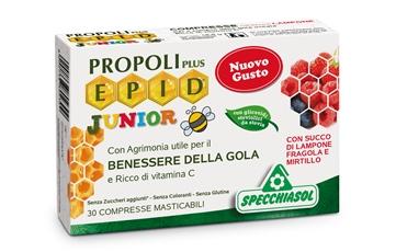 Specchiasol Epid Junior 30 Compresse New