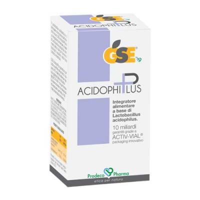 Prodeco Pharma Gse Acidophiplus 30 Capsule