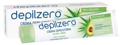 Conter Depilzero Crema Ascelle Bikini