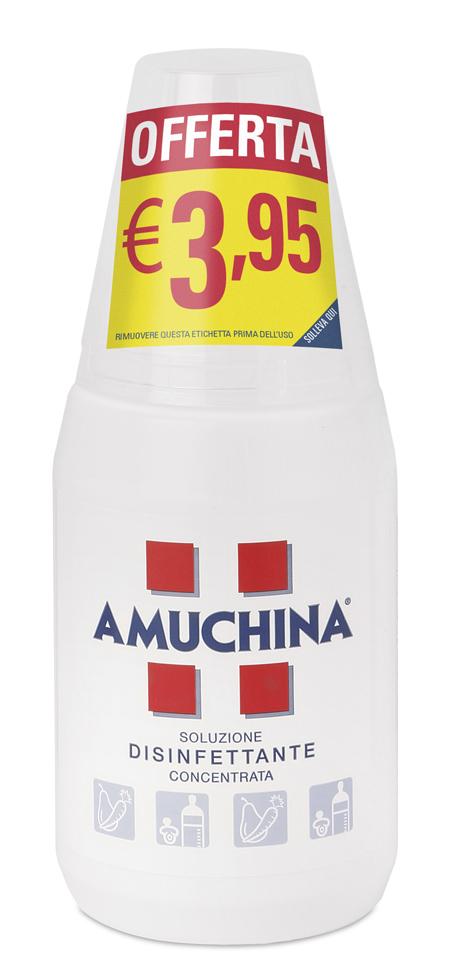 Angelini Amuchina 100% 250 Ml