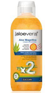 Zuccari Aloevera2 Aloe Magnifica Con Edulcorante 1 Litro