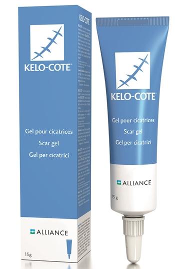 Alliance Pharma Kelo Cote Gel Cicatrici 15 G