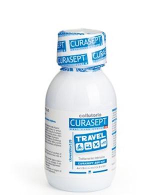 Curaden Healthcare Curasept Collutorio 0 20 Ads Travel 100 Ml