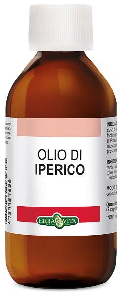 Erba Vita Group Olio Iperico 100 Ml