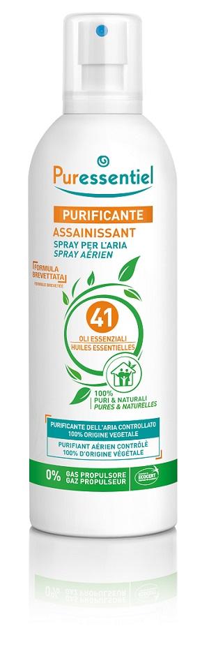 Puressentiel Italia Puressentiel Spray Purificante 41 Oli Essenziali 75 Ml