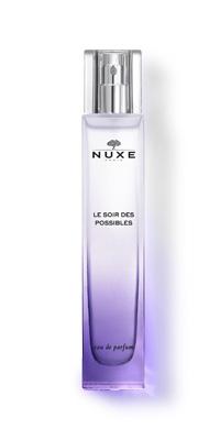 Laboratoire Nuxe Italia Nuxe Eau De Parfum Le Soir Des Possibles 50 Ml
