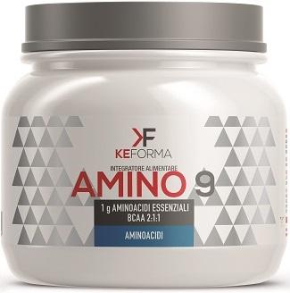 Aqua Viva KEFORMA Amino 9 200 Compresse