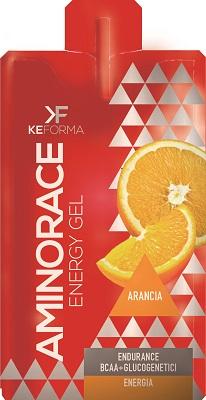 Aqua Viva KEFORMA Aminorace Arancia 60 Ml